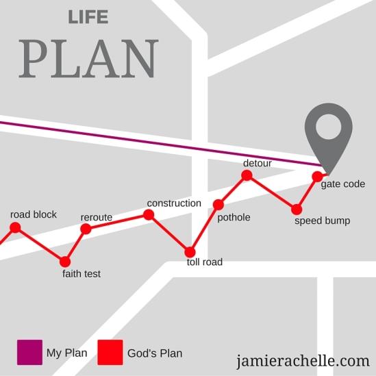 My Plan (3)